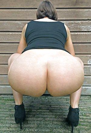 Big Black Ass Girl Girl